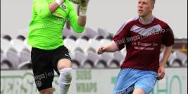Galway League play-off 2018